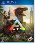 【maaa_games評価】ARK:SUVIVAL EVOLVED