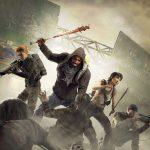 【悲報】PS4オーバーキルズ・ウォーキングデッドが発売中止