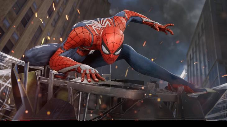 PS4スパイダーマンが発売!ゲームシステムや登場キャラなど詳しく紹介!
