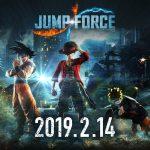 2月14日発売!ジャンプフォースのキャラクター・バトルシステムなどを解説!
