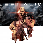 サバイバルアクション【LEFT ALVE】のゲームシステムなど最新情報をお届け!