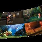 【最新情報】PS4/Nintendo Switchで発売される稲作シミュレーションRPG『天穂のサクナヒメ』