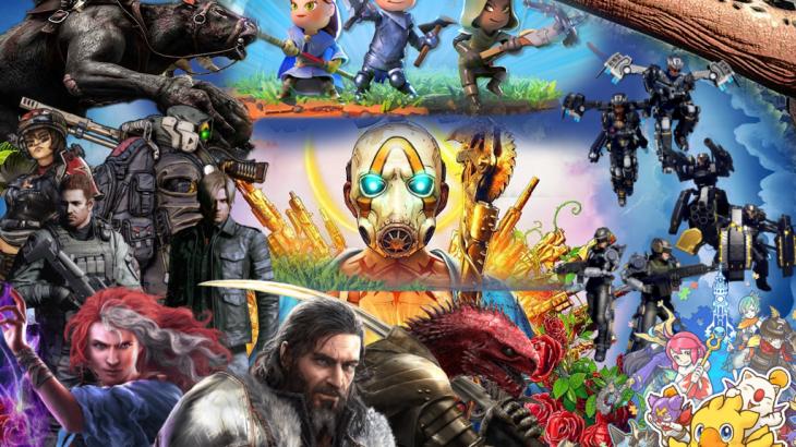 PS4のオフラインで2人協力プレイが出来るおすすめのゲームを紹介!友達やカップルは必見!