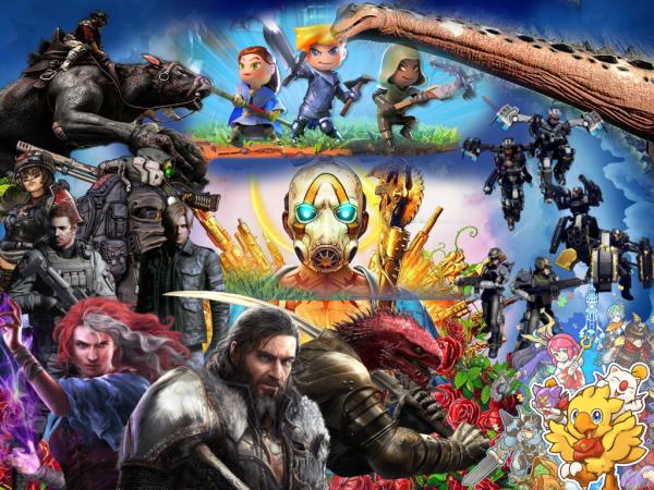 PS4のオフラインで2人プレイができるゲームを紹介