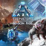 【ARK:GENESIS シーズンパス】まもなく解禁される最新DLCのジェネシスの配信前情報まとめ