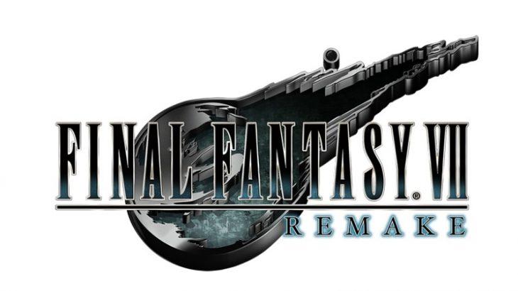 FINAL FANTASY VII REMAKEのオープニングムービーが公開されました!