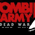 ゾンビ軍団に挑め!Zombie Army 4:Dead War