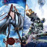 PS4向けリマスター版『BAYONETTA&VANQUISH』が5月28日に発売決定!