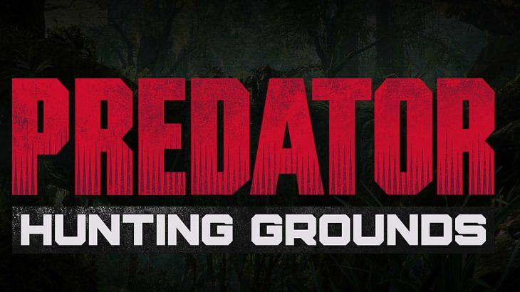 映画から飛び出した!?Predator: Hunting Groundsを紹介!